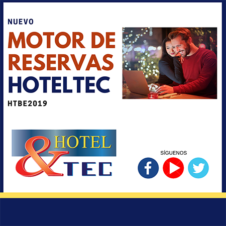 HOTELTEC HTBE2019 Video NotadePrensa